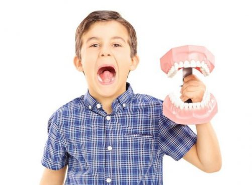 `myofunctional therapy, speech therapy for tongue thrust